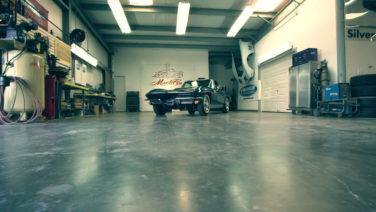 1963 corvette 1